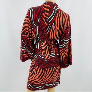 Issa London Dresses - Banana Republic Issa London Kimono Style Dress
